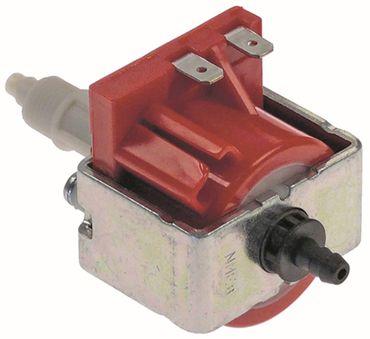 ULKA NME Typ 2 Vibrationspumpe für Lainox RC162M, RM262E, RM262M 16W