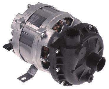 ALBA PUMPS (C&A) C0450 Pumpe 0,37kW/0,5PS 230V Eingang ø 30mm
