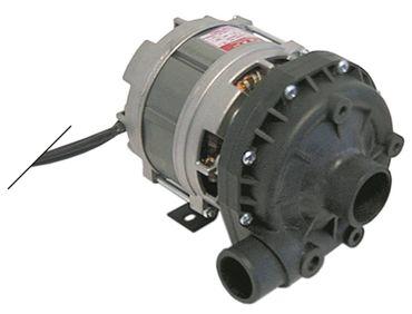 ALBA PUMPS (C&A) C1001 Pumpe für Spülmaschine Luxia K502QBS 230V