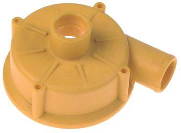 ALBA PUMPS (C&A) Pumpendeckel für Spülmaschine ATA AL16, AL10