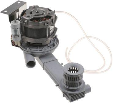 LGB C600 Pumpe für Mastro mit Kondensator 16µF 0,8kW 230V 50Hz