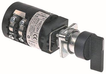 BREMAS CS012M014 Drehschalter für Spülmaschine Dihr HT11S, H600