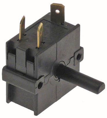 Bartscher Drehschalter A040080 für Toaster A151300 mit Knebel 2