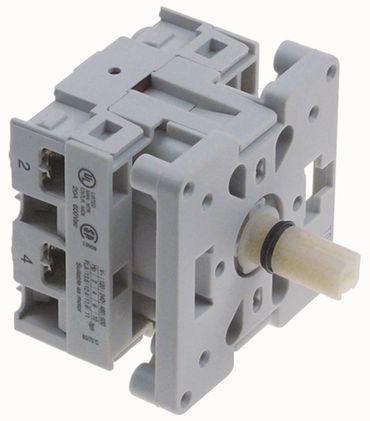 CF-Cenedese Drehschalter LE2-20-1752 für T930, T920, B850 2-polig