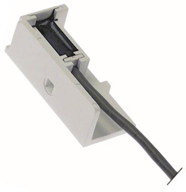Magnetschalter mit Gehäuse 1NO Anschluss Flachstecker 6,3mm 250V