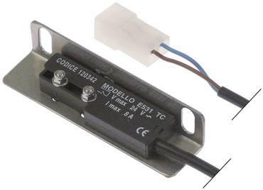 Comenda Magnetschalter 1NO Anschluss kodierter Stecker AC202 24V