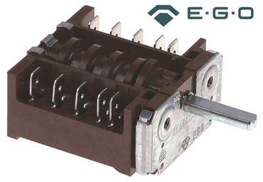 EGO 42.04400.003 Nockenschalter für Heissluftofen MBM-Italien 4NO