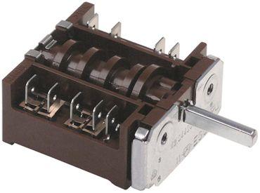 EGO 42.04400.026 Vorsatzschalter für Spülmaschine Jemi GS-19 2NO