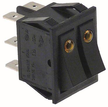 CF-Cenedese Wippenschalter für HD40, HD20, T930, T920 mit LED 16A