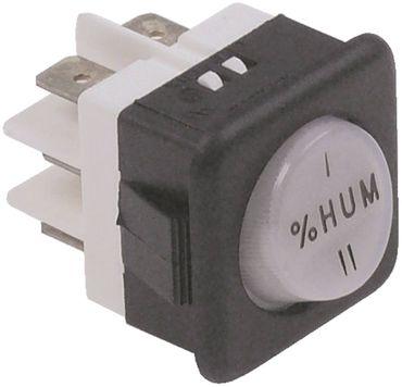 Electrolux Wippenschalter für 728481, 110769, 728428 2-polig 250V