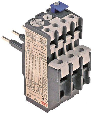 ABB TA25 Überstromauslöser für Spülmaschine Comenda AC122