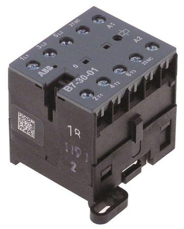 ABB B6-30-01 / B7-30-01 Leistungsschütz AC1 20A Hauptkontakte 3NO