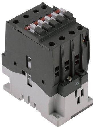 ABB A40-30-10 Leistungsschütz AC1 60A Hauptkontakte 3NO 37A/18,5 kW