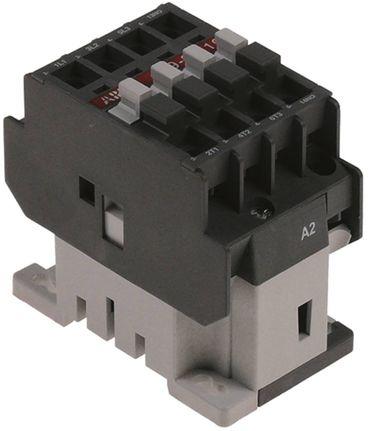 ABB A9-30-01 Leistungsschütz AC1 25A Hauptkontakte 3NO 9A/4 kW 400VAC