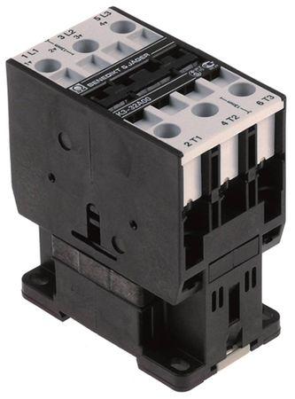 BENEDIKT & JÄGER K3-32A00230 Leistungsschütz für Electrolux