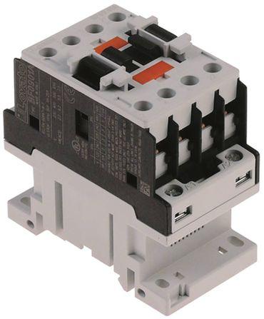 LOVATO BF1201A230 Leistungsschütz 230V AC1 28A Hauptkontakte 3NO