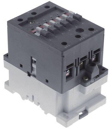 ABB A50-30-00 Leistungsschütz für Spülmaschine Comenda AC122