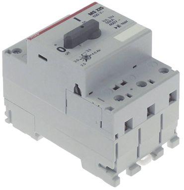 ABB MS225-4.0 Motorschutzschalter für Spülmaschine Comenda 3NO