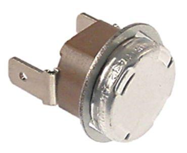 Anlegethermostat 1-polig 1NC 155°C 16A