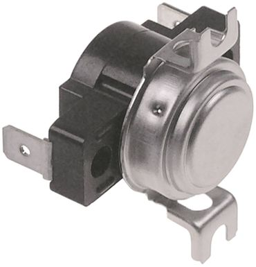 Anlegethermostat 1-polig 1NO