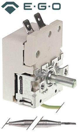 EGO 55.18019.130 Thermostat max. Temperatur 85°C 1-polig 1NO 15mm