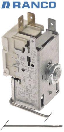 RANCO K22L3521 Thermostat für Kühltisch Electrolux 113600