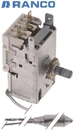 RANCO K57L2865 Thermostat für Cookmax 621015, 622019 ø9,5x107mm