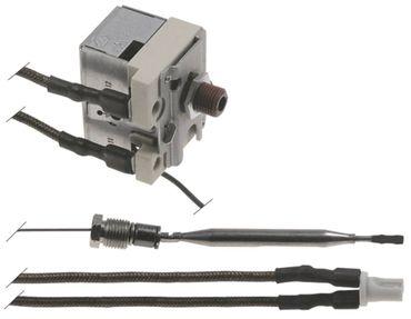 Cooking-Systems Sicherheitsthermostat für Fritteuse Gas 3027x79mm