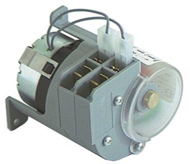CDC 13102 Abtauuhr für Electrolux mit Lüfterverzögerung 0-10min