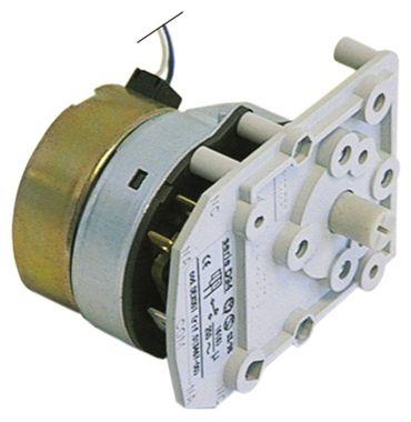 BIGATTI D94.44 Abtauuhr für MBM-Italien alle 12 St. für 20 min.