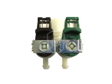 EATON (INVENSYS) Doppelmagnetventil für Kombidämpfer Rational