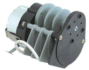 CDC Timer 11804F Laufzeit 120s 230V für Spülmaschine K50, K40 1