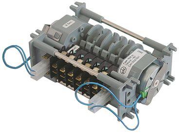 CDC 7806DV Timer für Spülmaschine Dihr GS50, tro500S, Dupla50 2