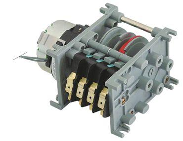 CDC 4804M Timer für Spülmaschine Hoonved ED650E, ED650E-90 230V
