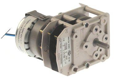 BIGATTI D94 Zeitschalter für Heissluftofen MBM-Italien FGP050 1