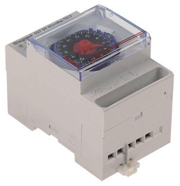 LEGRAND MICROREX QT31F Schaltuhr 230V 50/60Hz 1-48 in 24h 230V
