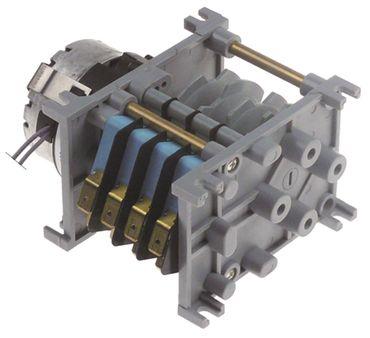 CDC 4904F Timer für Spülmaschine Dihr HT11S, tro11S, tro1200 1