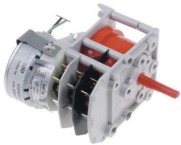 BIGATTI D94 Timer für Electrolux Laufzeit 120s 220/240V 28mm 1