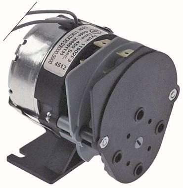 CDC 11902 Timer Laufzeit 450s 230V 2 Kammer(n) 1 Motorentyp M48L