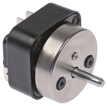 DIEHL 600 Zeitschalter Laufzeit 15min 250V 2-polig 22mm mit Glocke