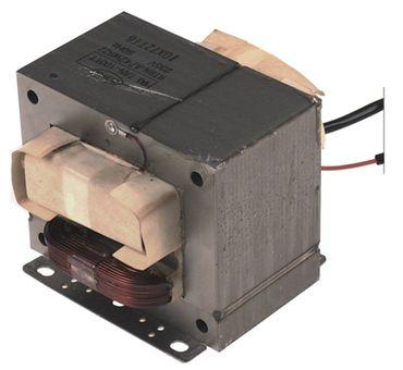 Cookmax Hochspannungstransformator RTRN-A742WRZZ für Mikrowelle