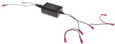 Adande Transformator STD-12020T für VCS, VCR 24VA 50/60Hz 12VDC