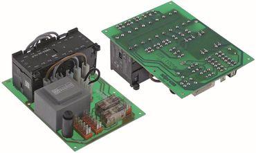 Alimacchine Platine für Teigknetmaschine NT40, NT20, NT30, NT50