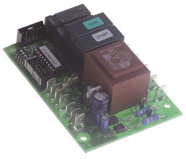 Platine für Spülmaschine Comenda LC1200, LC700, LC900, Hoonved