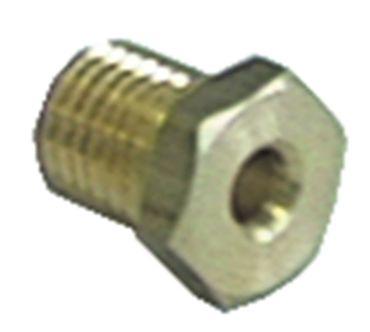 Rational Schraube für Kombidämpfer CM201, CM101, CD101
