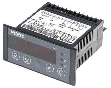 STÖRK-TRONIC ST710-JB1JA.10 Elektronikregler für STÖRK-Tronic AC DI