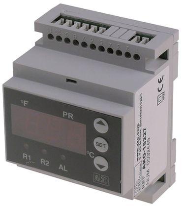 AKO AKO-15227 Elektronikregler 24V AC/DC für PTC/NTC/Pt100/TC-J+K