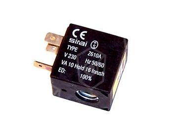 SIRAI Magnetspule für Bezzera B2000, ELLISSE, BZ35, Comenda GE80