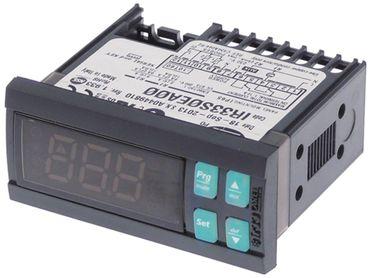 CAREL IR33S0EA00 Elektronikregler 230V AC für NTC -50 bis +150°C