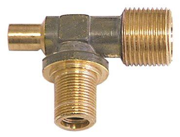 Bartscher Düsenträger Düsenaufnahme M11x1
